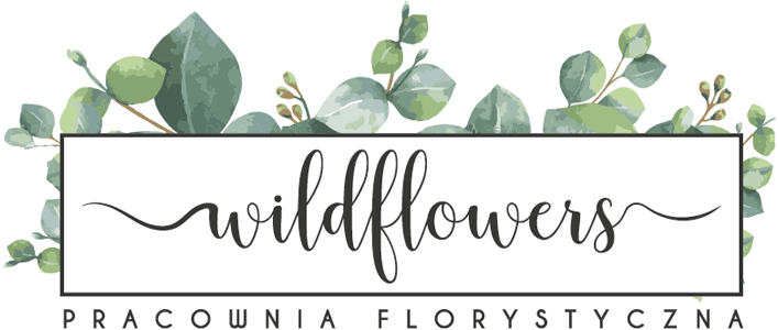 dekoracje ślubne - wildflowers