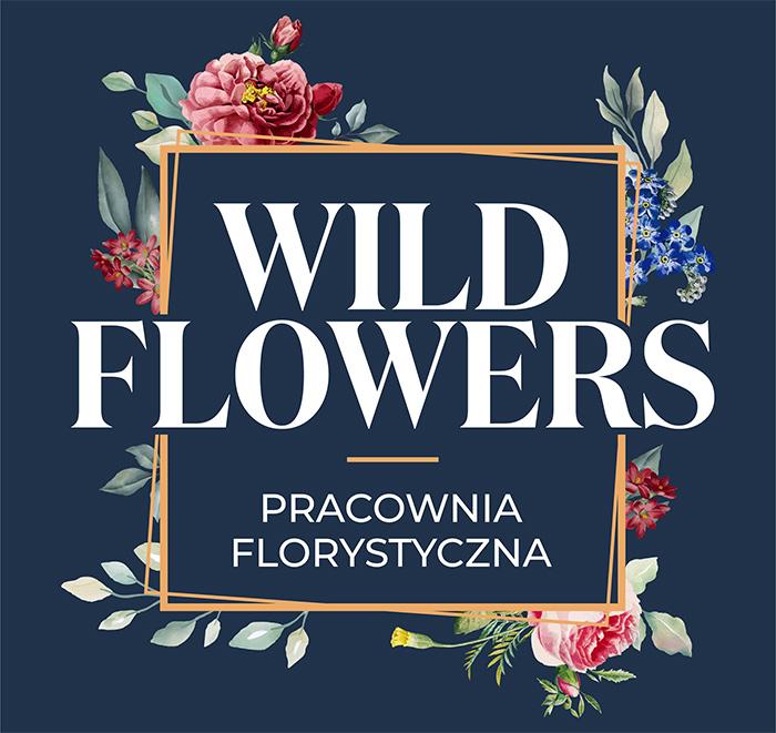 dekoracje weselne - wildflowers